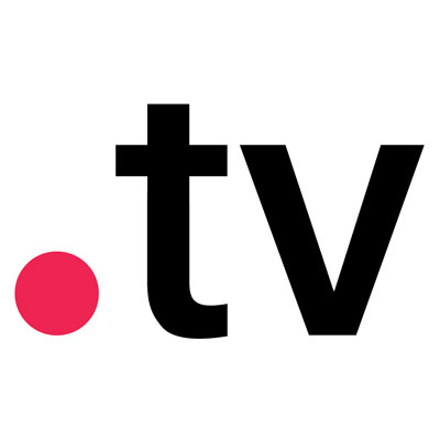 .TV Domain Logo